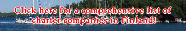 List of charter companies in Finland