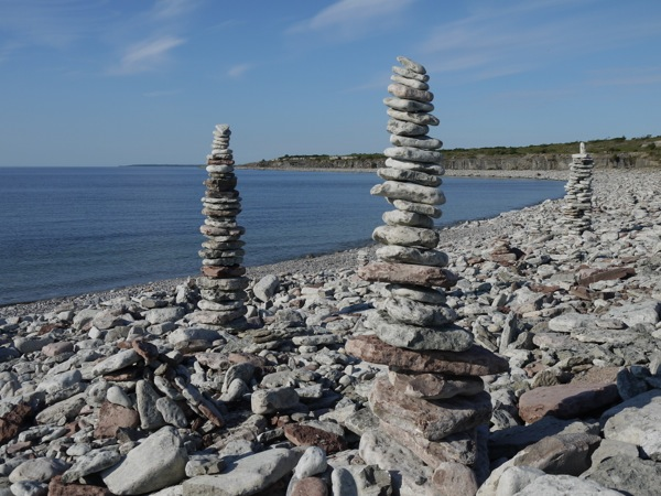 West coast of Öland