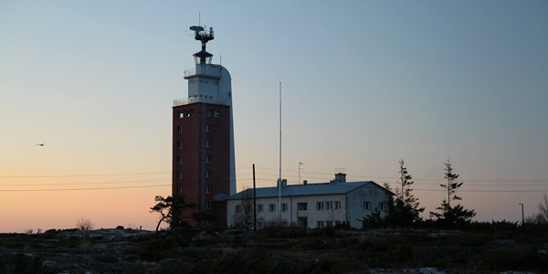 The Kylmäpihlaja Lighthouse (Photo: Antero Kangasluoma)