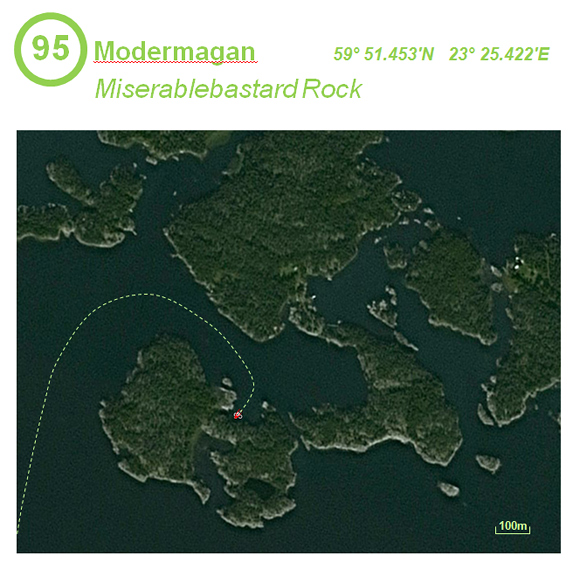 Modermagan