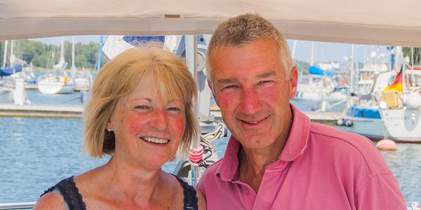 Tina&Richard
