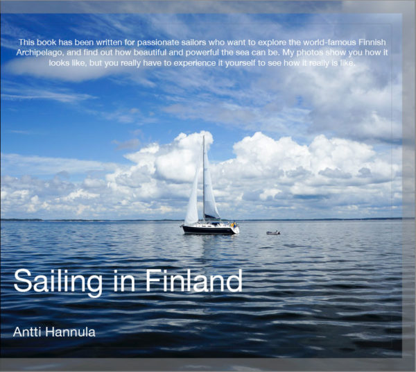 Sail in Finland guide book