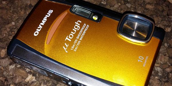 The lost camera
