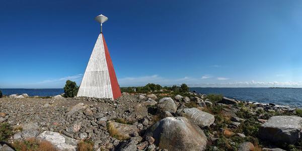 The Bothnian Sea National Park