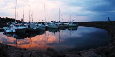 105 Rocks – Kaunissaari – guest harbour