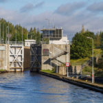 Saimaa Canal boating guide
