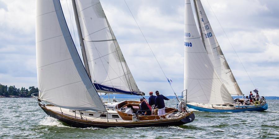 Swan 36 and Swan 38