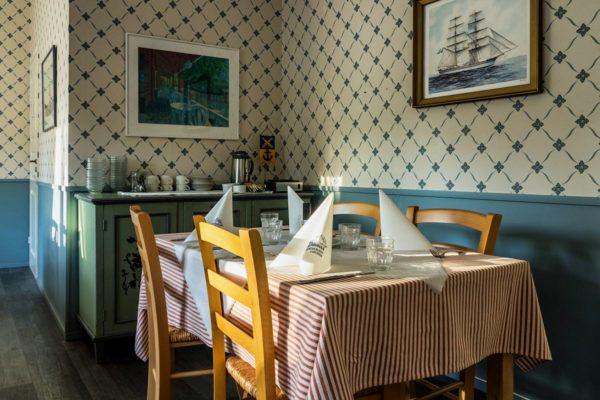 Restaurant Saltboden, Loviisa